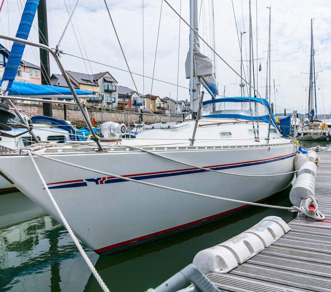 Deganwy Marina 19