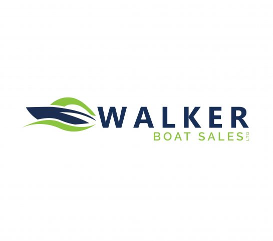 Walker Boat Sales Website Graphic 1000px x 1000px