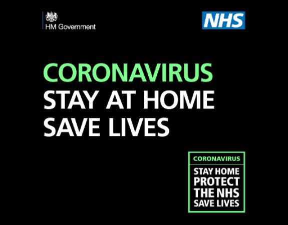 Coronavirus campaign main